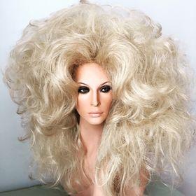 New Attitude Wigs