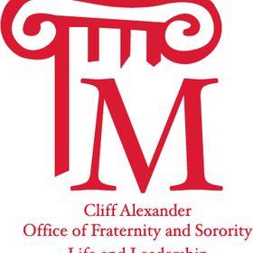 Fraternity and Sorority Life at Miami University