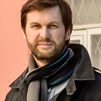 Дмитрий Дубинский