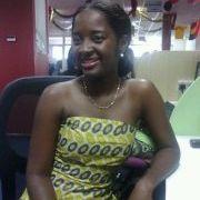 Tasha Otchere