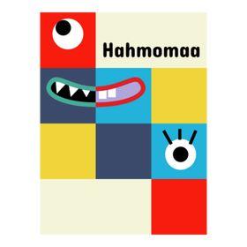 Hahmomaa