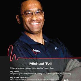 Michael Toll