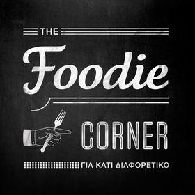 The Foodie Corner