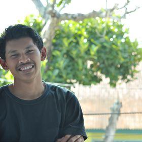 Gilang Ansori