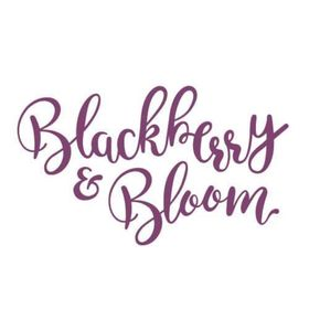 Blackberry & Bloom