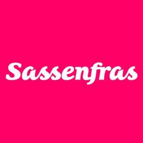 Sassenfras