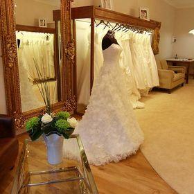 Julia Tasker Bridal Couture