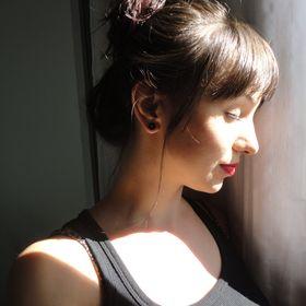 Isadora Oliveria