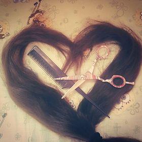 ΜΑΡΙΑ hair style beauty