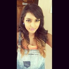 Sue-Anne Govender
