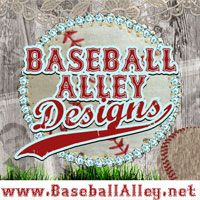 Baseball Alley Designs