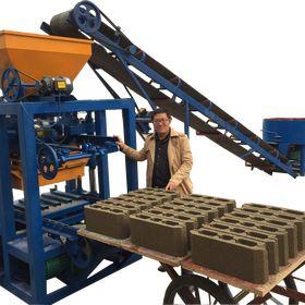 Linyi GiantLin Machinery Co., Ltd