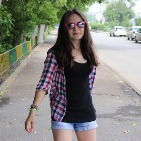 Kristina Raymon