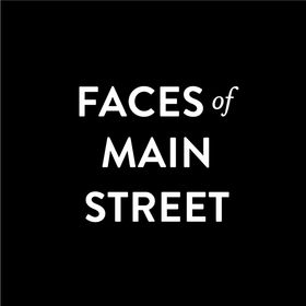 Faces of Main Street