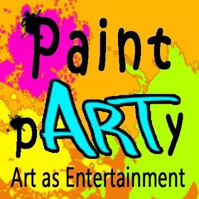 Paint pARTy NH