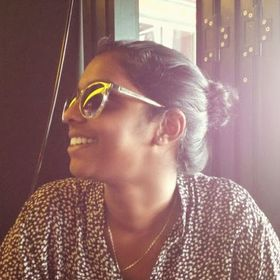 Chandrika Naicker