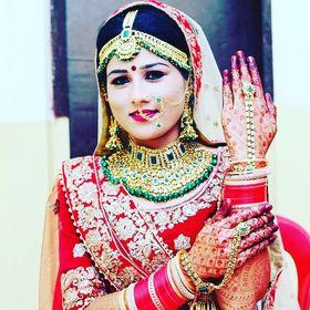 Chhaya Raghuwanshi