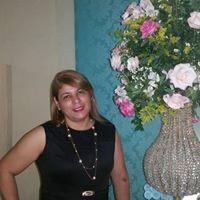 Rosimeri Maria Dos Santos