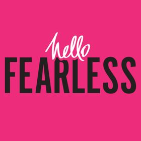 Hello Fearless