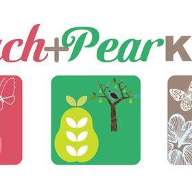 Peach Pear Kids