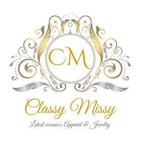 Classy Missy by Gur