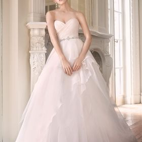 The French Door Bridal