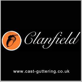 Clanfield Guttering
