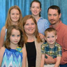 Belinda Burleson - School Counselor Cook Mom and Travel Guru