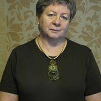 Jadwiga Radłowska