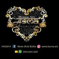 Asma Ridha