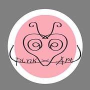 pinkantart