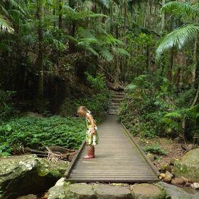 Rainforest Remedies Skincare