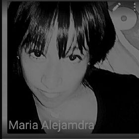 Alejandra María