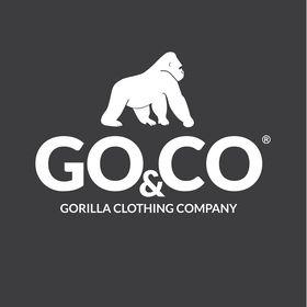 Go&Co Gorilla Clothing