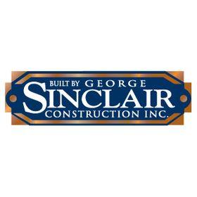 George Sinclair Construction