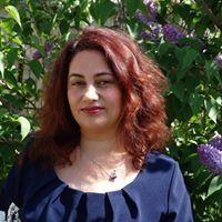 Mihaela Simerea