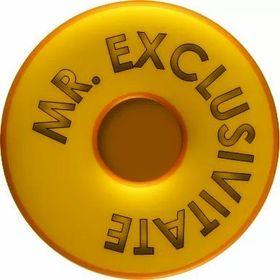 Mr.Exclusivitate