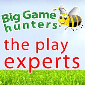 Big Game Hunters: thePlayExperts