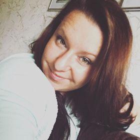 Ирина Помаз