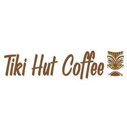 Tiki Hut Coffee