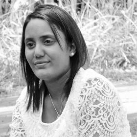 Pamela Mellisa Naidoo