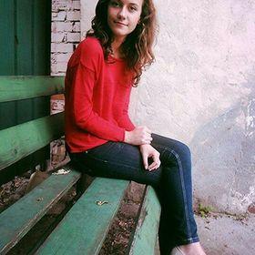 Alexandra Marcu