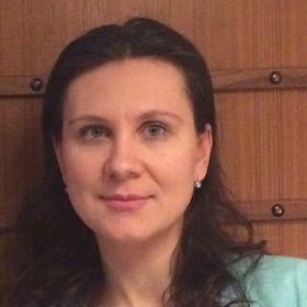Татьяна Стриженок
