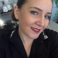 Monika Draghiciu