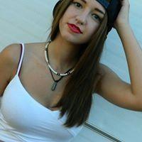Andrea Marin Swing