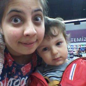 Beyza Haznedar