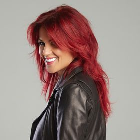 Katrina Ruth | Writer | Speaker | Entertainer | Self-Made Multi-Millionaire