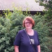 Ольга Грудинкина