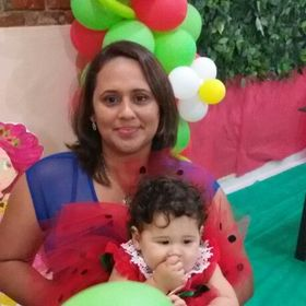 Mara Ritha Ferreira Henrique