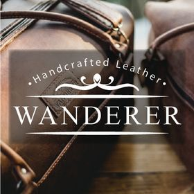 Wanderer Handcrafted Leather